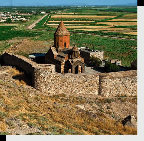 отправить посылку в Армению