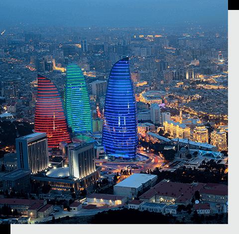 отправить посылку в Азербайджан