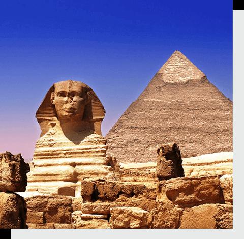 отправить посылку в Египет