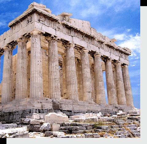 отправить посылку в Грецию