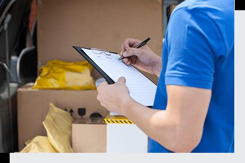 почта в Калининград