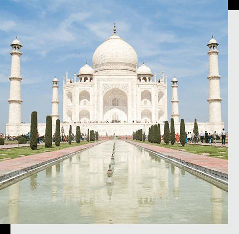 отправить посылку в Индию