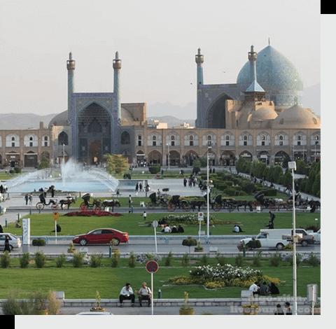 отправить посылку в Иран