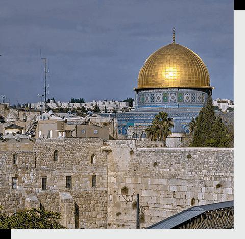 отправить посылку в Израиль
