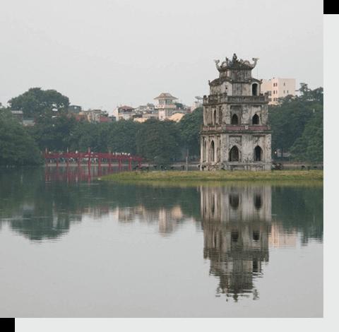 отправить посылку во Вьетнам
