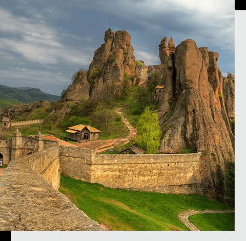 отправить посылку в Болгарию