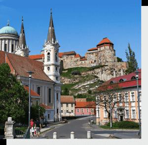 отправить посылку в Венгрию
