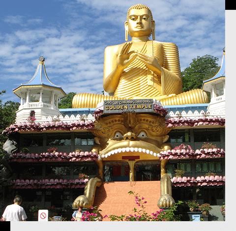 отправить посылку в Шри-Ланку