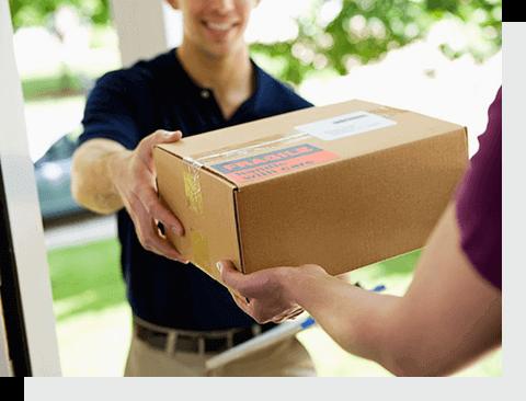 Экспресс почта документов, посылок игрузов поРоссии от1дня