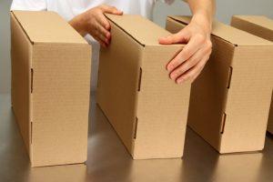 Как отправить посылку заграницу