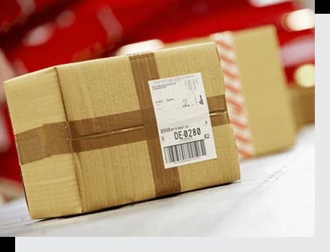 Международная доставка посылок в 220+ стран