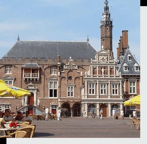 отправить посылку в Нидерланды