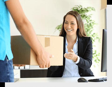 Экспресс-доставка документов, посылок игрузов поРоссии от1дня