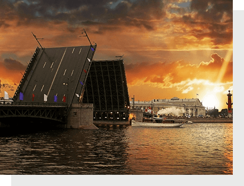 Экспресс-доставка документов, посылок игрузов Москва— Санкт-Петербург от1дня